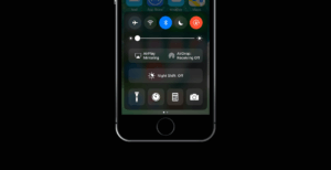 Customize iOS 10 Control Panel