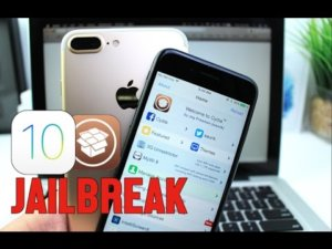 Jailbreak an iPhone or iPad
