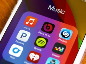 Top 5 Free Music Apps