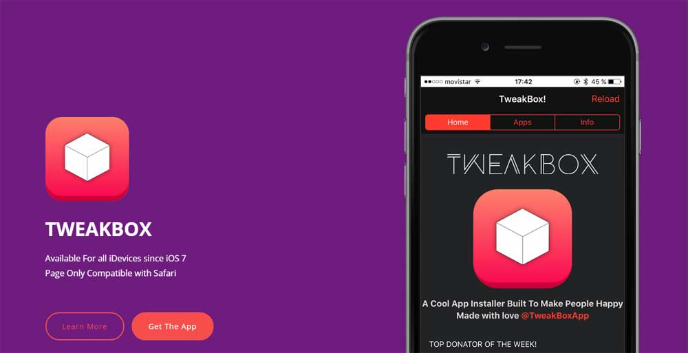 Download TweakBox APK For Android Devices | Appvn