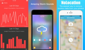 5 Paid iPhone Apps on Sale for Free Right Now